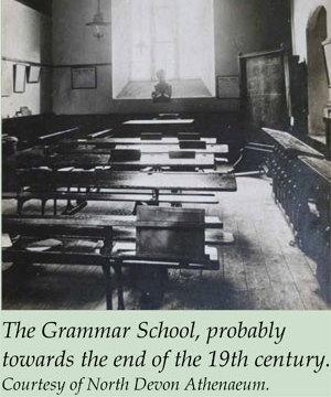 19th Century Grammar School.
