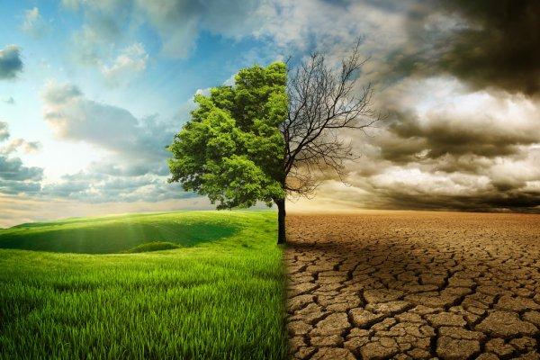 Depositphotos 30828375 Stock Photo Global Warming