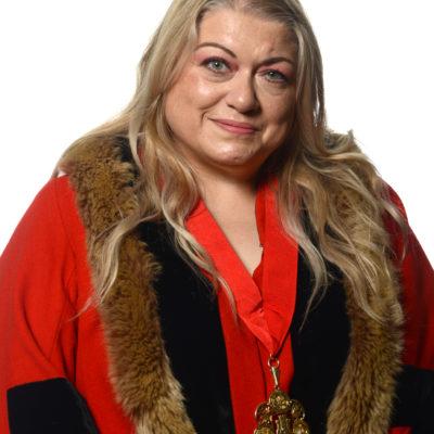 Louisa York Deputy Mayor 5